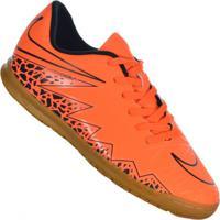 47babb478f7b0 Atitude Esportes  Chuteira Nike Hypervenom Phade Jr Ic