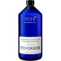 Condicionador Keune 1922 Refreshing Tamanho Profissional 1L - Unissex-Incolor