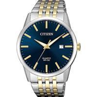 Relógio Citizen Bi5006-81L Masculino - Masculino-Prata