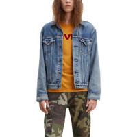 Jaqueta Jeans Levis Vintage Fit- Xxl