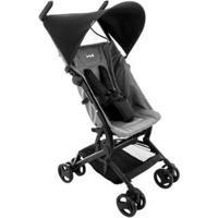 Carrinho De Bebê Safety 1St Pocket Micro - Unissex-Preto