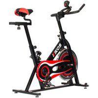 Bicicleta Spinning Kikos F5I Grátis Alcool Gel 500Ml