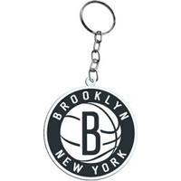 Chaveiro Exclusivo Nba Brooklyn Nets - Unissex