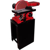 Lixadeira Combinada Com Potência De 550W Lcm-750 Lynus