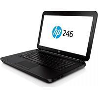 Notebook Hp 246 G6 I3-6006U 4Gb 500Gb 2Ne31La