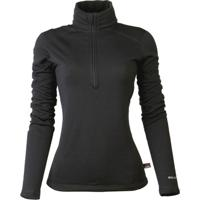 Blusa Segunda Pele X-Power Zip Polartec Lady Solo
