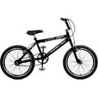 "Bicicleta Aro 20"" Masculino Jump A-36 Master Bike - Masculino"