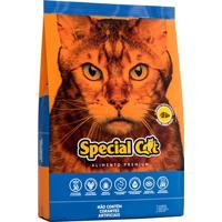 Ração Para Gatos Adultos Special Cat Mix 8Un 1Kg