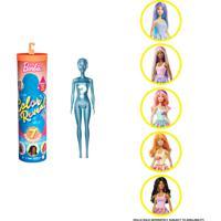 Boneca Barbie - Color Reveal Natureza - Mattel - Tricae