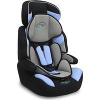 Cadeira Para Auto Baby Style Cometa 09 À 36Kg Azul
