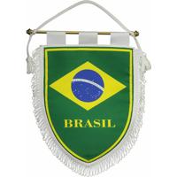 Flâmula Brasil - Unissex