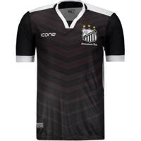 Camisa Ícone Sports Bragantino Ii 2019 - Masculino