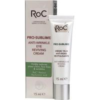 Creme Antirrugas Roc Pro-Sublime 15Ml - Unissex-Incolor