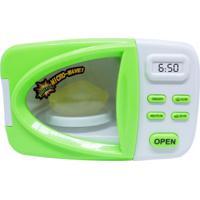 Micro-Ondas Vamos Cozinhar 936700 Bel Fix