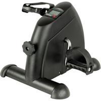 Bicicleta Ergométrica Mini Bike Simulador Portátil Monitor Digital - Unissex
