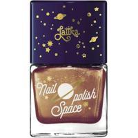 Esmalte Cremoso Latika Nail Space Little Star - Unissex