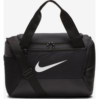 Bolsa Nike Brasilia (Extra Pequena) Ba5961-010 Ba5961010