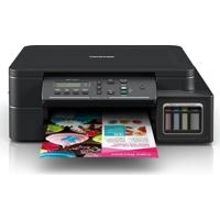 Impressora Multifuncional Tanque De Tinta Inktank Dcp-T310 Brother Di