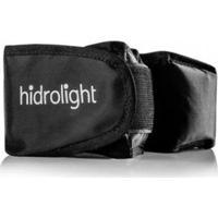 Caneleira Hidrolight Par 2X4Kg - Unissex-Preto
