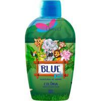 Deo Colônia Infantil Delikad Kids Safari Blue -100Ml - Unissex-Incolor
