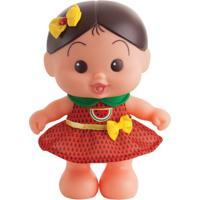 Boneca Turma Da Mônica - Magali Bonitinha - Multibrink - Feminino