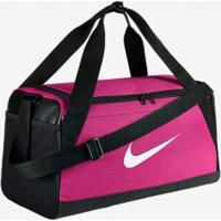 Bolsa Nike Brasilia Duffel P Pnk/Pto - Nike