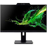 Monitor Acer 21.5´ B227Q, 75Hz, Led Ips, Full Hd, Vga/Hdmi, Zero Frame, Ajuste De Altura, Webcam Hd Embutida - Um.Wb7Aa.005