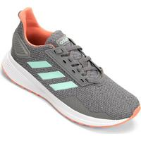 40e470afa8479 Netshoes; Tênis Adidas Infantil Duramo Feminino - Unissex