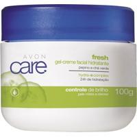 Avon Care Gel-Creme Facial Hidratante Fresh - Unissex