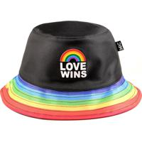 Chapéu Bucket Mxc Original - Love Wins