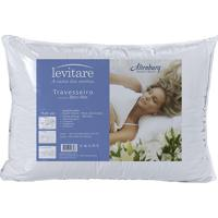 Travesseiro Levitare Multiuso- Branco- 40X30Cm- Altenburg