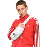 Pochete Adidas Originals Essential Branca