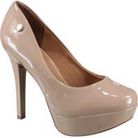 Sapato Feminino Meia Pata Vizzano