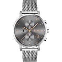Relógio Hugo Boss Masculino Aço - 1513807