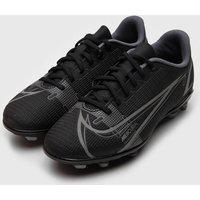 Chuteira Nike Infantil Mercurial Vapor Preta