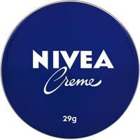 Creme Corporal Nivea 29G - Unissex-Incolor