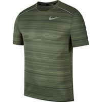 Camiseta Nike Dri-Fit Miler Masculina - Masculino