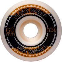 Roda Black Sheep 60Mm Gear White 83B