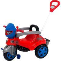 Triciclo Infantil Baby City Spider Maral
