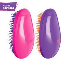 Escova Ricca Flex Hair - Feminino-Sortido
