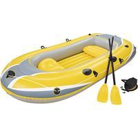 Bote Inflável Hydro-Force Raft Para 3 Pessoas 307 X 126 Bestway