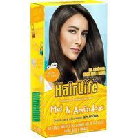 Alisante Hairlife Mel E Amendoas Embelleze