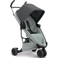 Carrinho De Bebê Zapp Flex Quinny Graphite On Grey #3 Cinza