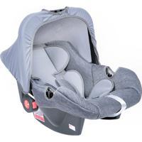 Bebê Conforto Comfort TourGrafite Mesclado