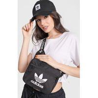 Bolsa Adidas Originals Adicolor Sling Preta