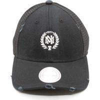 Boné Mitchell & Ness The Washed Trucker