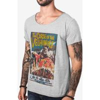 Camiseta The Curse Of Velho Wolf 103252