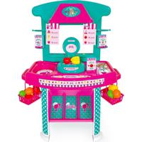 Barbie Chef Mini Mercado - Cotiplás