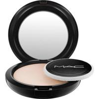 Pó Compacto M·A·C - Blot Powder Medium - Feminino-Incolor