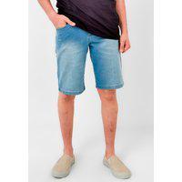 Bermuda Jeans Colcci Azul Claro